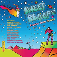 Sweet Relief: Pennies From Heaven