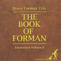 Bruce Forman - The Book Of Forman