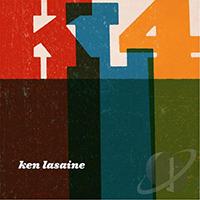 Ken Lasaine