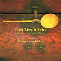 Tim Lerch Trio