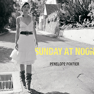 Penelope Fortier - Sunday at Noon